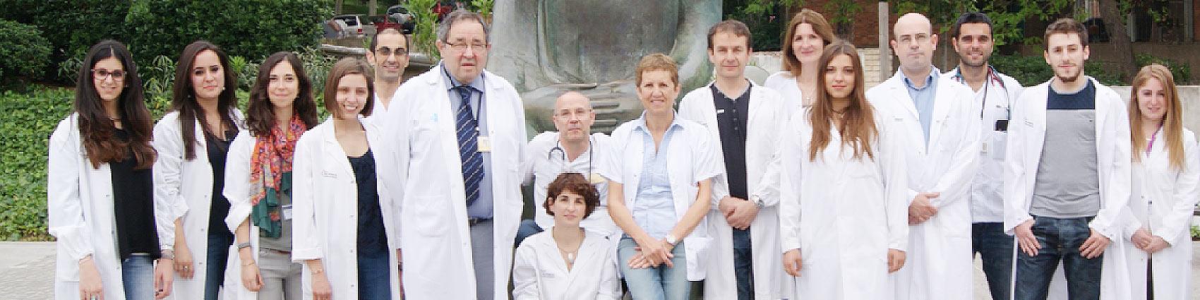 NO LIMITS Contra el cáncer infantil Header