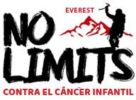 No limits contra el cancer